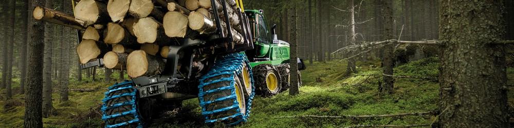 Školenie obsluhy vybraných lesníckych strojov a zariadení