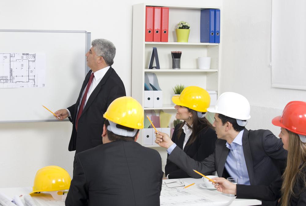 Školenie vedúcich zamestnancov BOZP