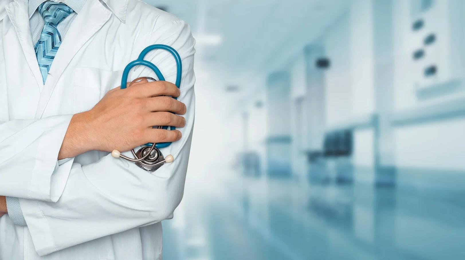 Pracovná zdravotná služba